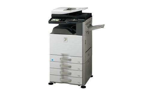 Sharp MX-3111U
