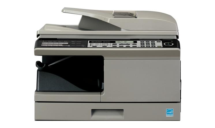Sharp FO-2081