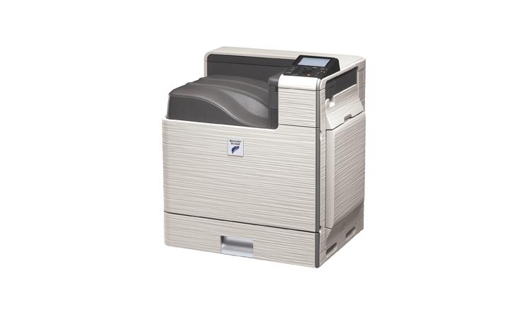 Sharp MX-B400P