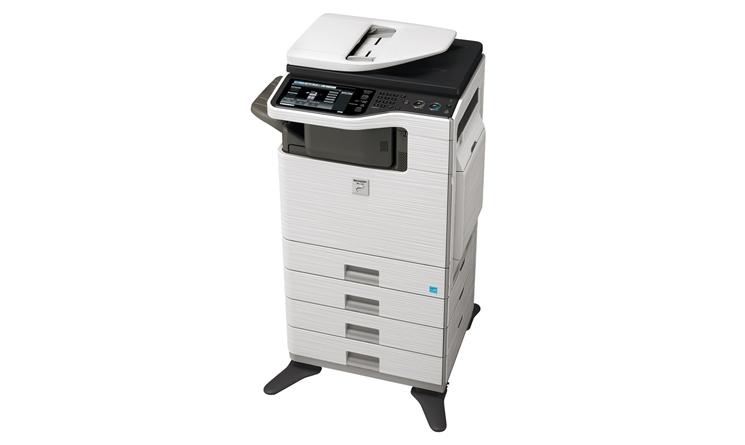 Sharp MX-C401