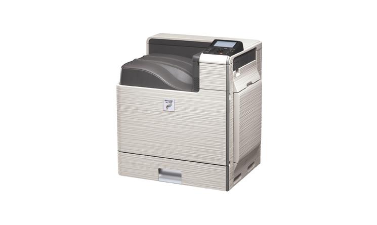 Sharp MX-C400P