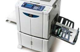 RZ1090 digital duplicator