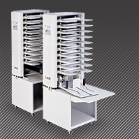 FC10 Twin Tower Collator