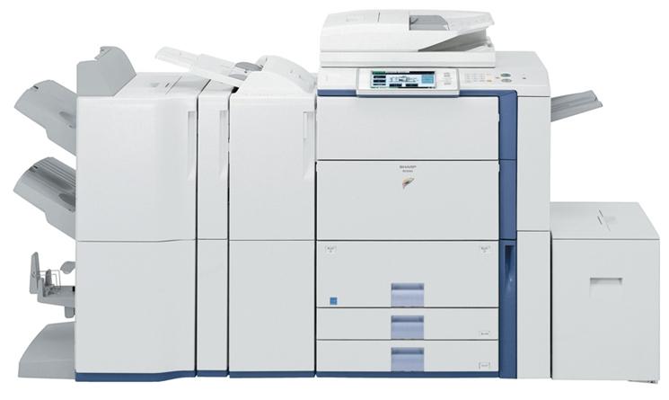 Sharp MX-5500N