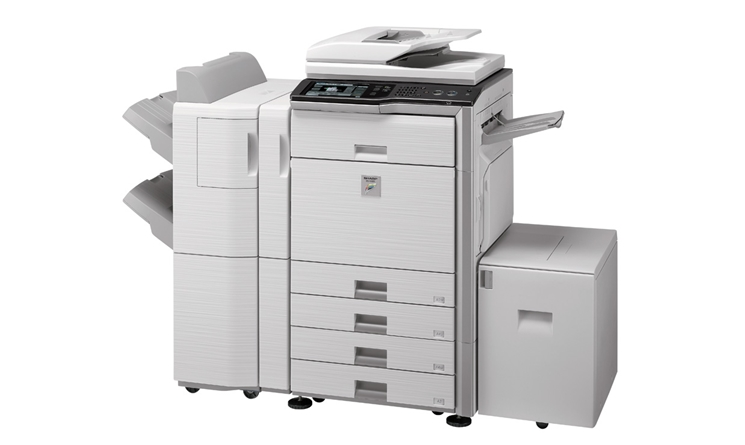 Sharp MX-4100N