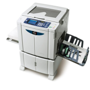 RZ1090 digital duplicator