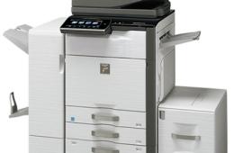 Sharp MX‐M232D