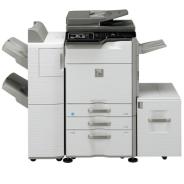 Sharp MX-M365N MX-M465N MX-M565N